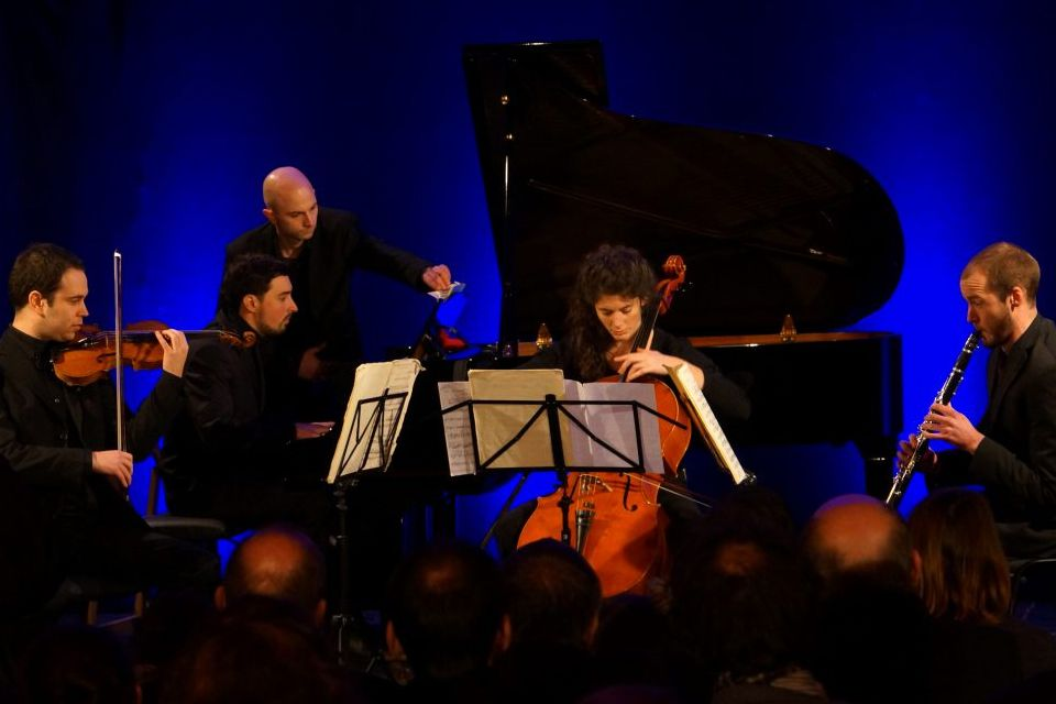 January Concert 2014