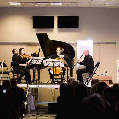 January Concert