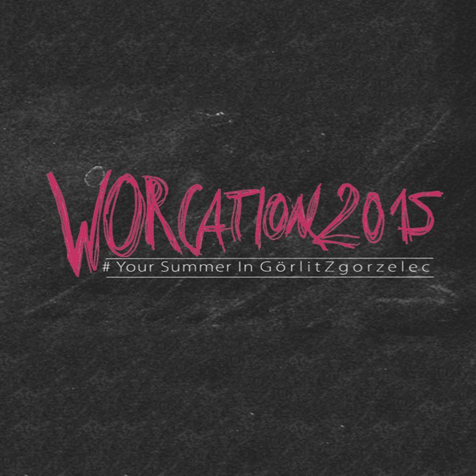 Worcation 2015