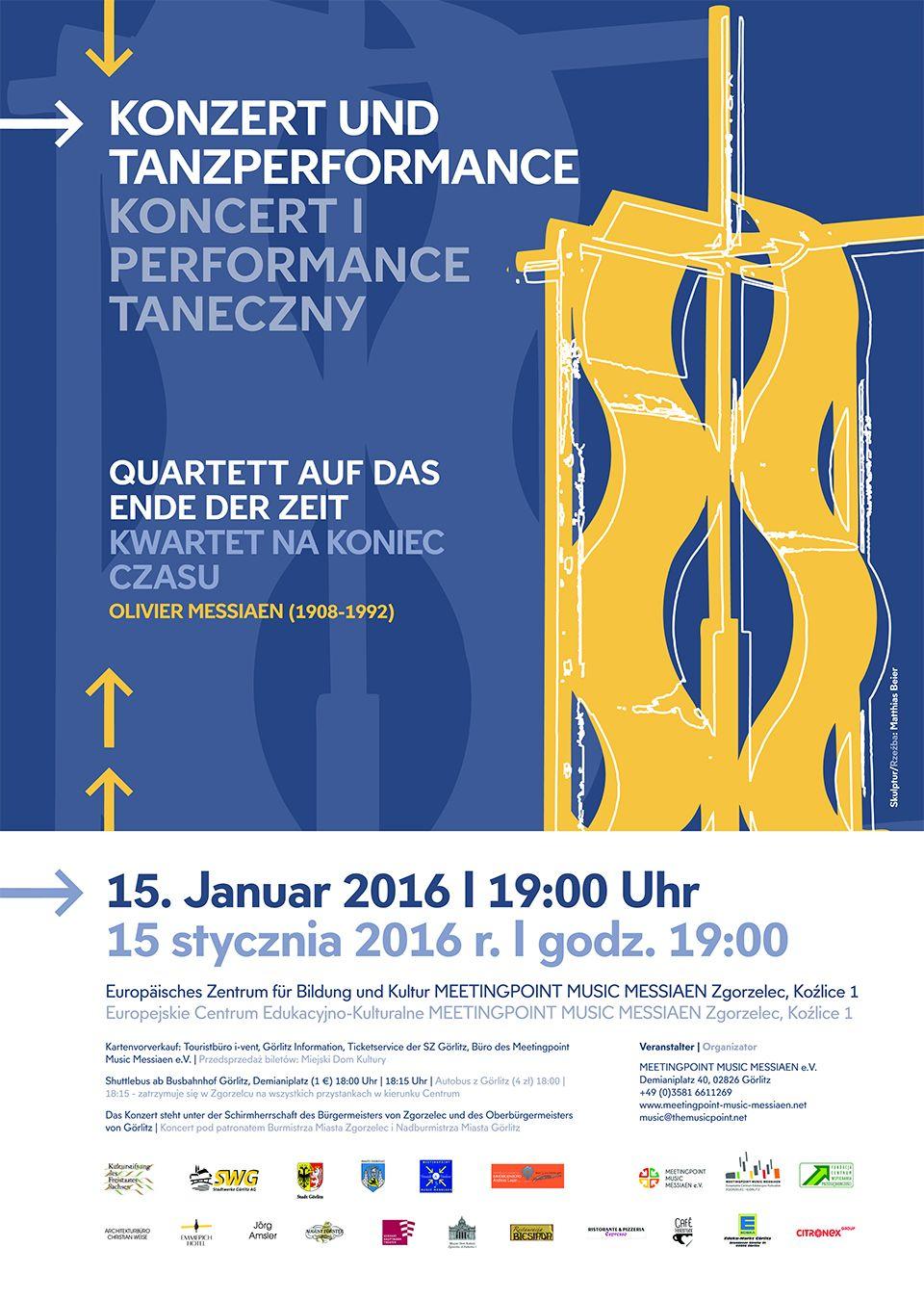 January Concert 2016